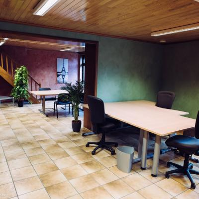 Coworking Espace Coworking 1er
